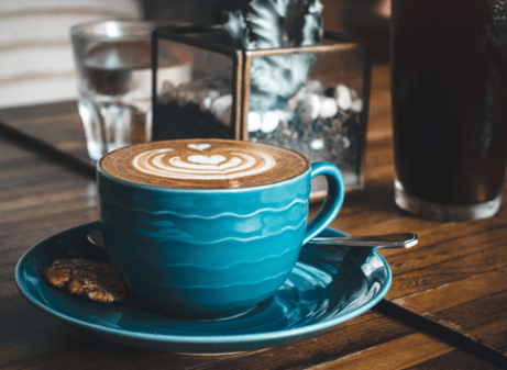 Quilter's Coffee