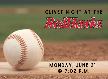 Redhawks Featured Event