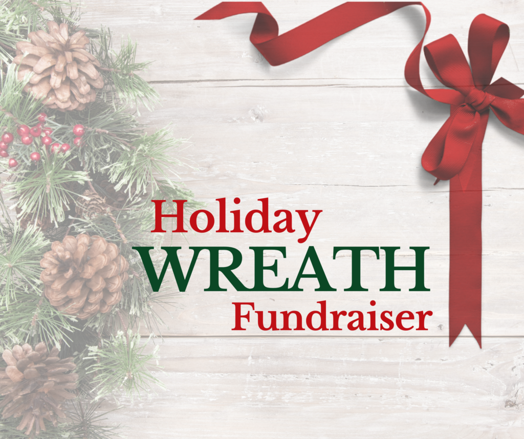 Copy of Holiday Youth Fundraiser FB