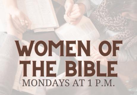 Women of the Bible (2)